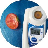 糖度測定器イメージ